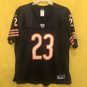 Throwback Chicago Bears Jersey